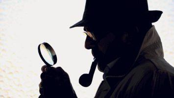 Dedektiflik Tarihine Bakış