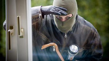 Hırsızlık Olayları ve Tespiti