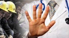 İş Kazaları, İş Güvenliği ve İşçi Sağlığı