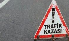 Trafik Kazası Rapor Örnekleri
