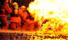 Yangın ve Patlayıcı Madde