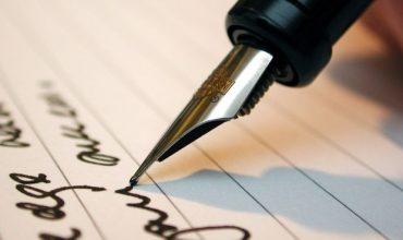 Yazı İmza ve Evrakta Sahtecilik