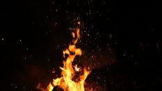 Yangın Sonrası Olay Yeri İncelenmesi