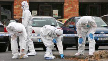 OlayYerive Suç, Suçlu Profilleri
