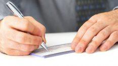 Resmi ve Özel Belgede Yazı, İmza Sahteciliği İncelemesi