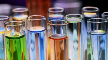 İnşaat ve Malzeme Laboratuvarı