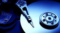 Veri Kurtarma ve Veri Güvenliği