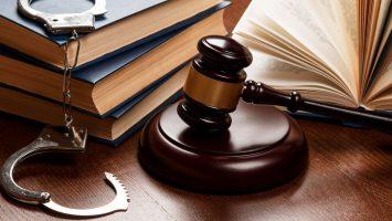 Ceza ve Adalet Sisteminde Suç İnceleme