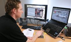 Görüntü ve Kamera İnceleme Rapor Örnekleri