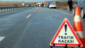 Trafik Kazası İncelemesi ve Bilirkişi Raporu