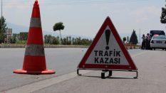 Trafik Kazalarında Bilirkişi  Raporu Örnekleri