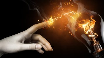 Elektrik Kazaları OlayYerlerinin Korunması
