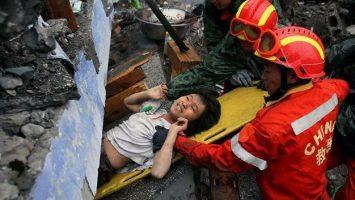 Doğal Afet, Kaza Anında Olay Yeri Güvenliği