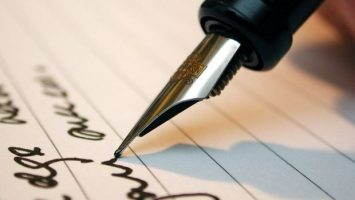 Grafoloji ve Adli Belge İncelemeleri Eğitimi