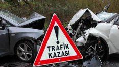 Trafik Kazası Kusur Tespiti Bilirkişi Raporu Örneği