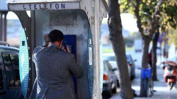 Ankesörlü Telefon Soruşturması İnceleme