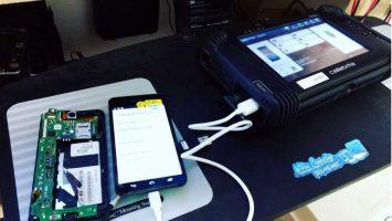 Akıllı Telefon Veri Kurtarma