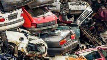 Hurda Değerinin Araç Değer Kaybından Düşülmesi