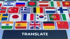 Adli (Hukuki) Tercüme