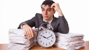 Fazla Çalışma (Mesai) Ücreti